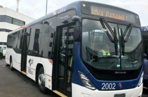 MiBus espera contar con una mayor flota de buses para prestar el servicio en Panamá Oeste.