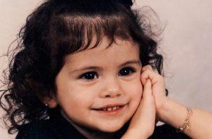 Selena Gomez. Foto: Instagram