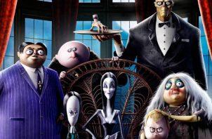 'La Familia Addams', regresa, ahora en una cinta animada por computadora. https://as.com/meristation