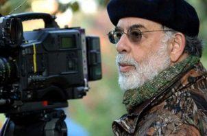 Francis Ford Coppola fue galardonado con el Premio Lumière.