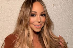 Mariah Carey.  Foto: Instagram