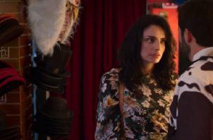 Escena de 'La casa de las flores 2'. Foto: Youtube