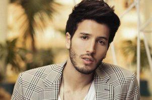 Sebastián Yatra, cantante. Foto: EFE