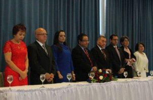 La Asociación de Universidades Particulares de Panamá (AUPPA) emitió un comunicado.