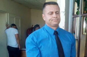 El Salvaje Bill fue trasladado, desde la cárcel de varones de Chiriquí hacia la Mega Joya.
