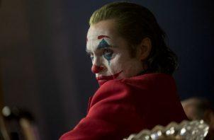 """El estreno de """"Guasón"""" llega entre tensiones realzadas sobre violencia y tiroteos masivos en EU. Foto/ Niko Tavernise/ Warner Bros."""