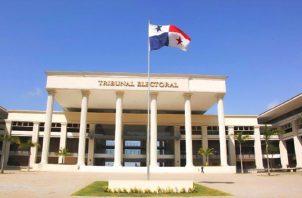 El Tribunal Electoral no descarta implementar otros filtros de seguridad para verificar la identidad de los panameños. Foto de archivo
