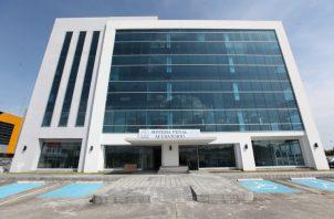El juez de Garantías, Gustavo Romero Duque, avaló la  detención provisional.