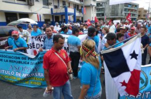 Con el monto aprobado serán 29 mil los docentes beneficiados. Foto: Panamá América.