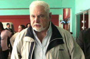 Ricardo Martinelli fue favorecido por un fallo del Grupo de Detención Arbitraria de la ONU. Foto de Víctor Arosemena
