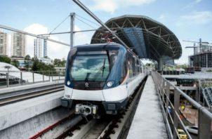 La tarifa del Metro de Panamá es una de las más bajas.