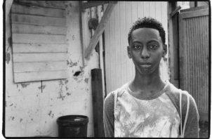 """Nueva Orleans, la imagen de portada para un nuevo libro de fotografías, """"Highway 61"""" de la actriz Jessica Lange. Foto/ Jessica Lange/powerHouse Books."""