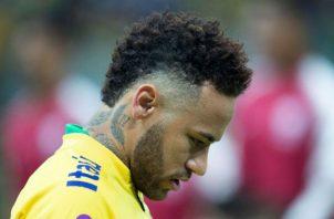 Neymar Foto EFE