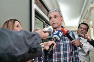 Según la jueza, los niveles de resocialización no se han cumplido. Foto: Panamá América.