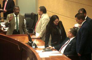 Diputados se preparan para aprobar las reformas.