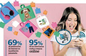 El experto Alex Neuman dijo que el concepto de ir al centro comercial a comprar, probablemente se transforme y las tiendas dejen de tener inventarios