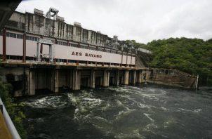 De acuerdo con la empresa AES Panamá, el Ejecutivo sólo ha manifestado su interés por el embalse de Bayano. Foto/Archivo
