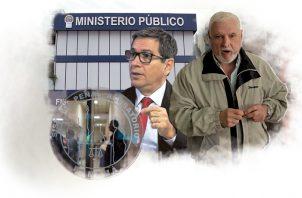 Expresidente del subcomité de la ONU para la prevención de la tortura afirma que fallo sobre Martinelli sí es vinculante. Ilustración de Epasa
