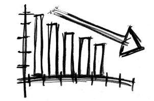 Tras el derrumbe de los precios del petróleo en 2014, la economía entró en recesión. Imagen: Pixabay
