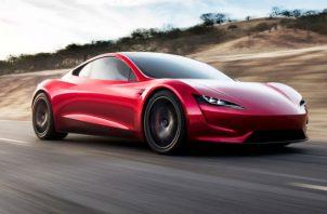 En lo que va del año, Tesla ha vendido 142 mil carros, mientras que Chevrolet, de segundo lugar, ha vendido 14 mil Volts.