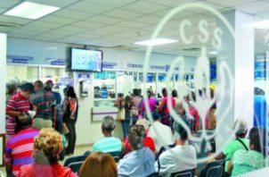 Las autoridades del Complejo Hospitalario están preparados para implementar la alerta verde en Fiestas Patrias. / Foto: Panamá América