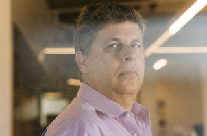 Oren Etzioni, del Instituto Allen, dice que las barreras a la investigación dañarán. Foto/ Kyle Johnson para The New York Times.