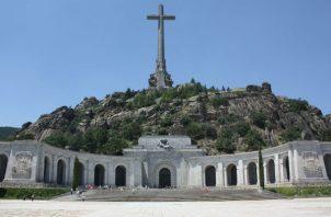 El Valle de los Caídos. Foto: Pixabay