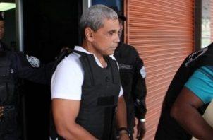 Rafael Guardia Jaén denunció que Ministerio Público lo presionó para acusar a Ricardo Martinelli.