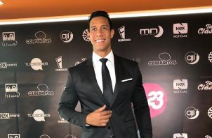 Ricardo Jaramillo. Foto: Instagram