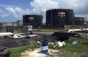 El proyecto involucraba a la estatal Refinadora Costarricense de Petróleo.