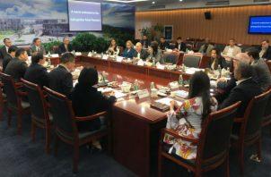 Panamá duplicó su participación en la Exposición Internacional de Importaciones de China 2019. Foto/Cortesía