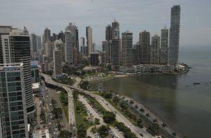 En Panamá, los sectores intensivos en marcas contribuyen con el 16% del PIB del país. Foto/Víctor Arosemena