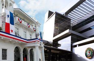 Pugna entre Ejecutivo y Legislativo