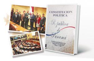 Las últimas reformas a la Constitución Política de Panamá han sido mediante dos asambleas.
