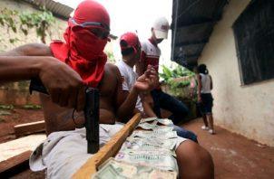 Siguen investigaciones relacionadas con los homicidios múltiples ocurridos en Veraguas.