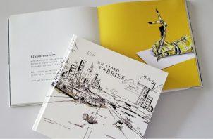 """""""Un libro sin brief"""" recoge 120 conceptos sobre publicidad y otros interesantes campos."""