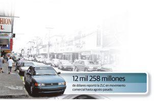 Los actos ilícitos son cometidos en Colombia no en Panamá, lo que afecta el erario de ese país, según comerciantes.