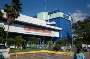 Guillermo Torres Díaz también contempla la compra de equipo para la planta potabilizadora de Chilibre.