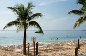 Se cree que Kenneth Dart, heredero de una empresa de desechables, es el mayor terrateniente de las Islas Caimán. Foto/ Carter Johnston para The New York Times.