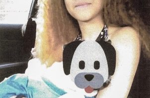 Lisseth Julieth Alzamora Sánchez, desapareció el 27 de septiembre.