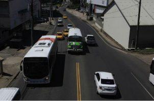 En la ciudad se cuenta con una variedad de opciones de transporte para movilizarse.