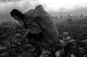 La pésima distribución de la riqueza sigue siendo nuestro punto de quiebre, cuya mayor afectación la siguen cargando y padeciendo los más pobres, los más rurales y las minorías de nuestro país. Foto: EFE.