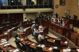Los diputados dejaron claro que las reformas constitucionales seguirán siendo discutidas.
