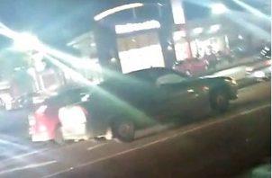 Durante los dos últimos meses diversos restaurantes de la cadena McDonald's en los distritos de La Chorrera y Arraiján han sido objetivo de los delincuentes.