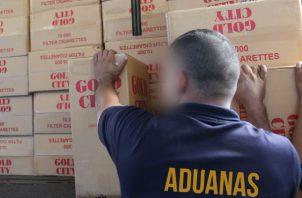El titular del MIDA, sentenció que la lucha contra el contrabando está empezando, y no le darán tregua.