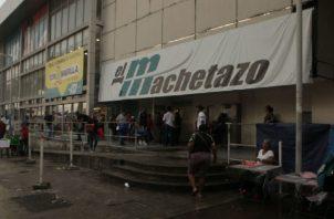 La empresa se llevó impórtantes contratos durante el gobierno de Juan Carlos Varela. Foto de archivo