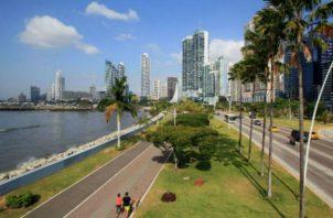 """El Foro Global de la OCDE publicó hoy un reporte en donde se califica a Panamá como """"Parcialmente Cumplidor""""."""