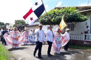 Unas 25 delegaciones participaron en la fecha. Foto: Thays Domínguez.
