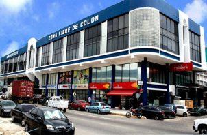 La Zona Libre de Colón pide disculpas a todos los usuarios debido a este inconveniente. Foto/Archivo