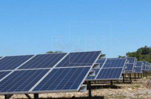 Energía sostenible se desarrolla en Panamá. Archivo